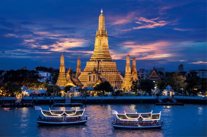 12 Things That Only Happens In Thailand!