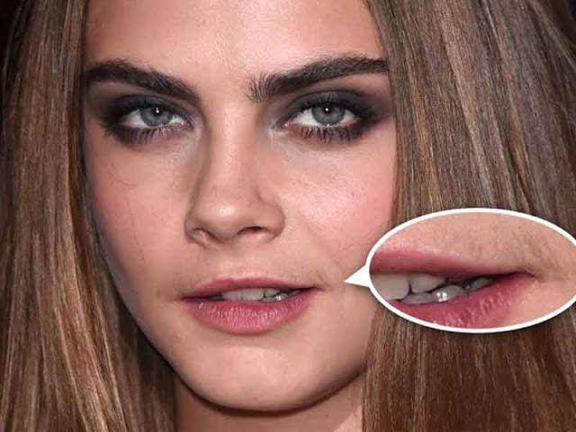 11 Famous Celebs Who Forgot To Shave… #9 Will Make Your Eyes Bleed!