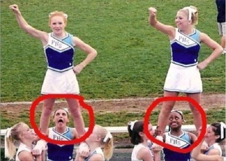 13 Most Shameful and Awkward Moments Caught on Camera
