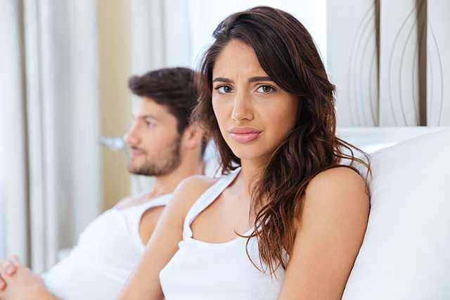 8 Things Men Think While Going Down on You
