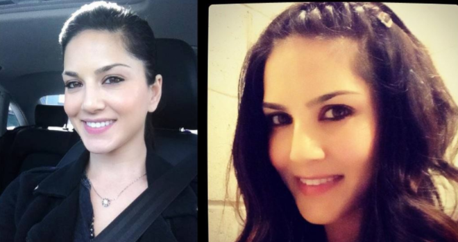 15 Rare Pictures Of Sunny Leone That You Should Never Miss