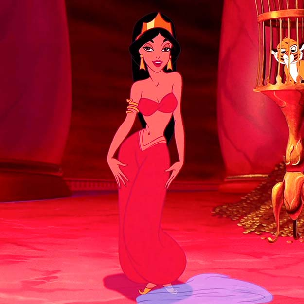 Disney Characters That Are Probably Good In Bed