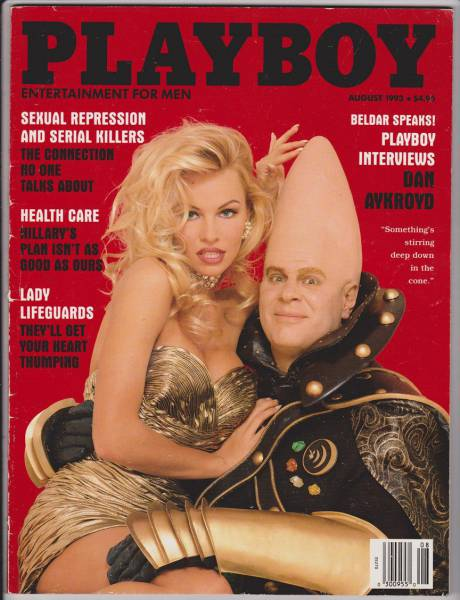 Playboy Had Some Very Valuable Editions In Its Time (10 pics)