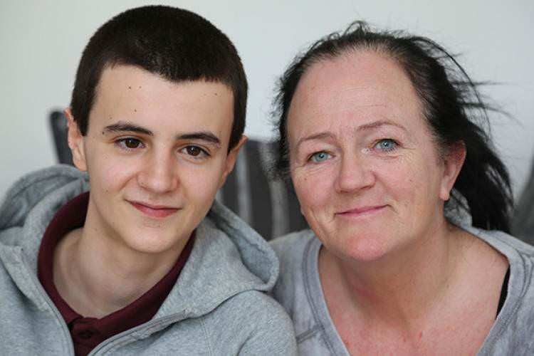 British Schoolboy Supposedly Becomes a Father at the Age of 13