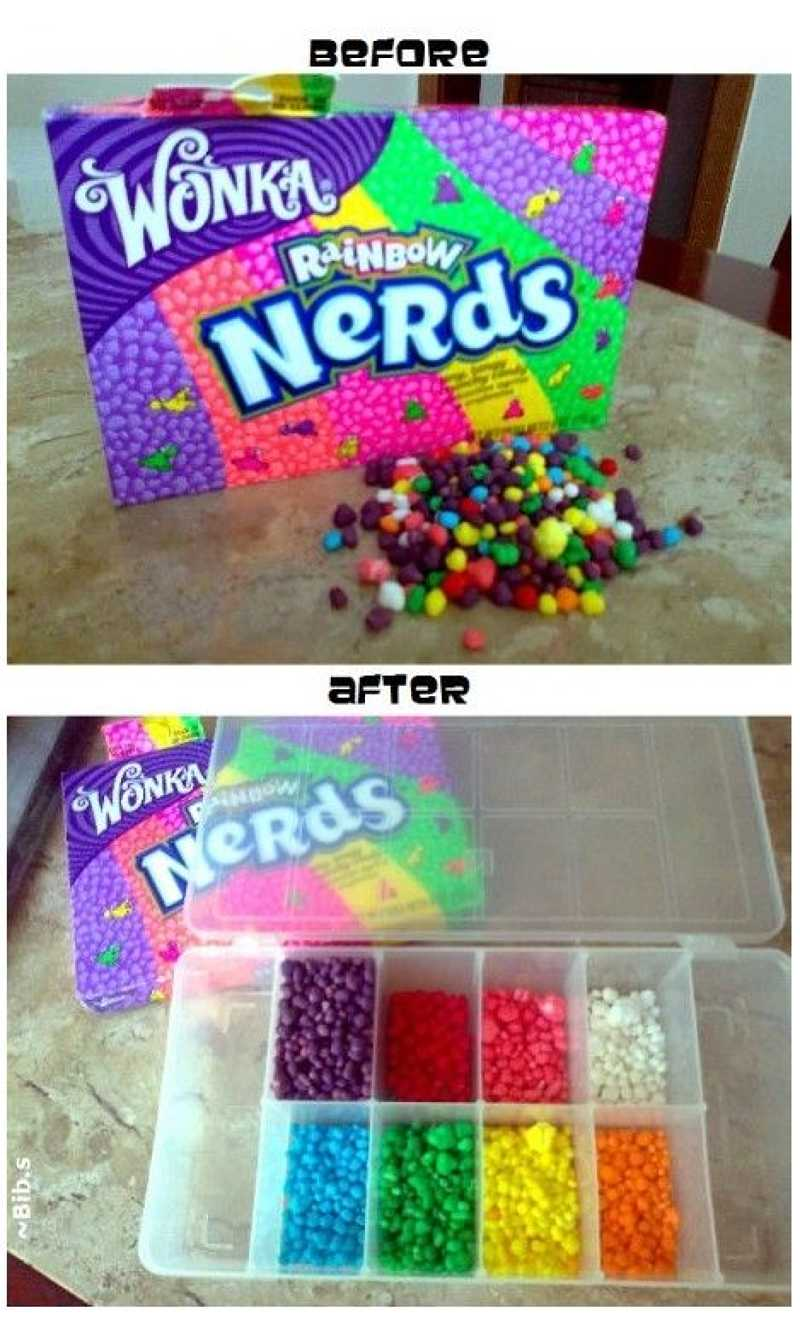 21 Weirdly Satisfying Pictures That Show Life Is Great