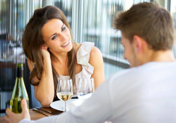 10 Basic Signs That Indicate That A Girl Is Feeling Horny Around You.