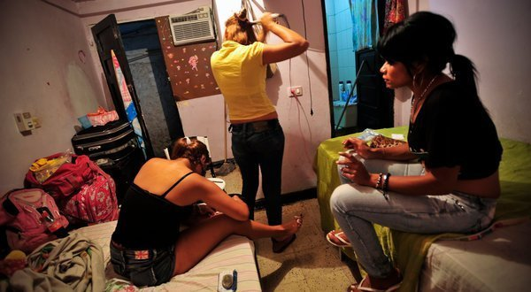 15 Countries Around The World That Have Legalized Prostitution