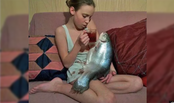15 Unusual Pictures You Will Ever See On The Internet