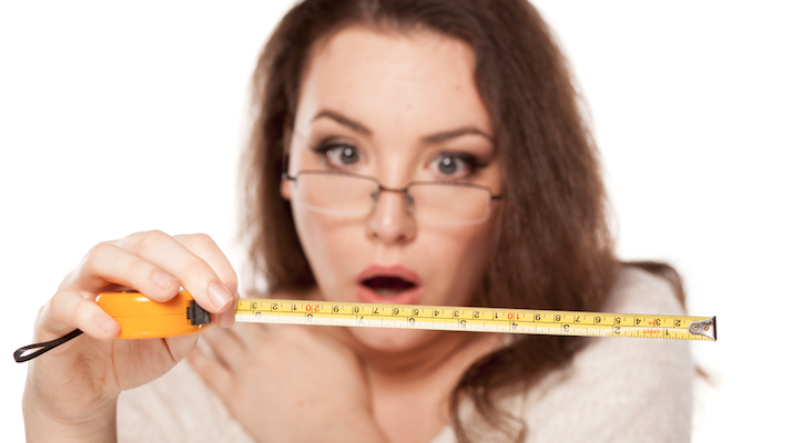 Women Reveal What They really Think About Your Penis Size