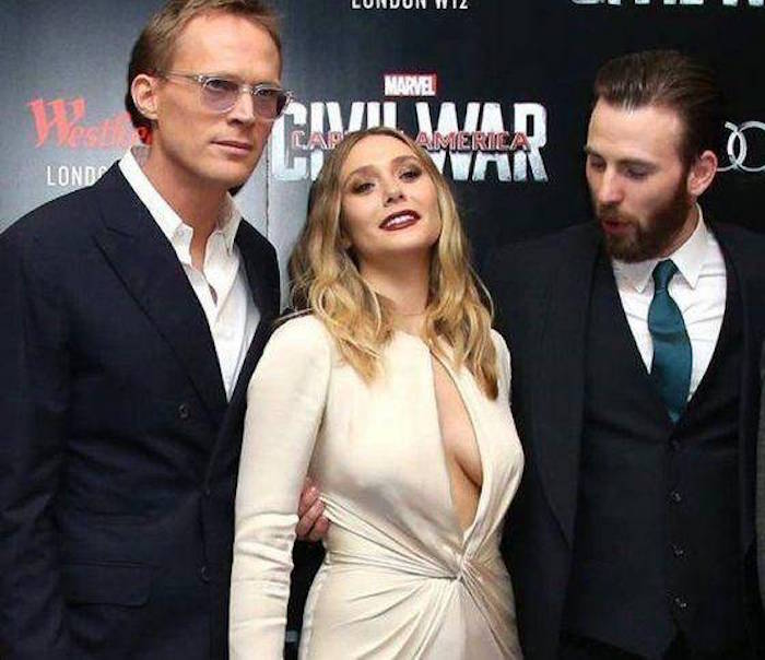 12 HILARIOUS Photos of Guys Who Got BUSTED Staring at Women's Chests