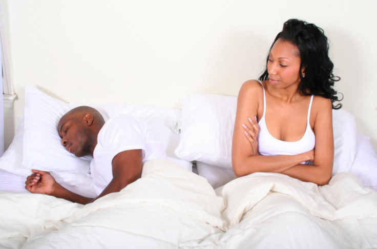 10 Things That Every Horny Woman Hate Experiencing