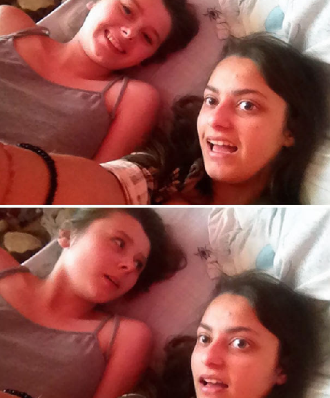 10+ People Who Didn't Check The Background And Posted The Worst Selfie Fails Online