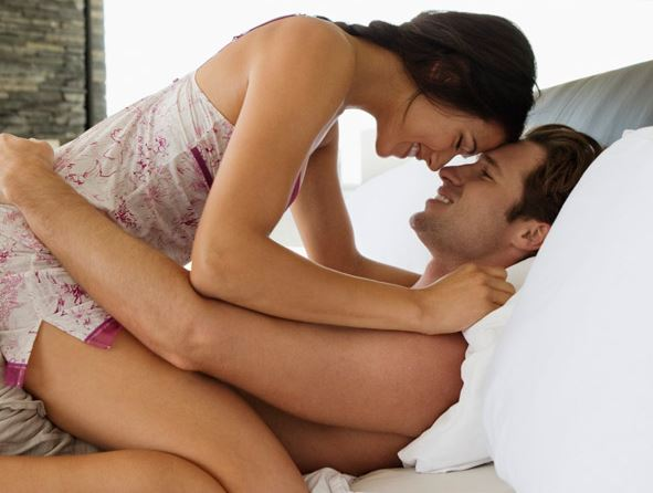 Mistakes girls do during intercourse
