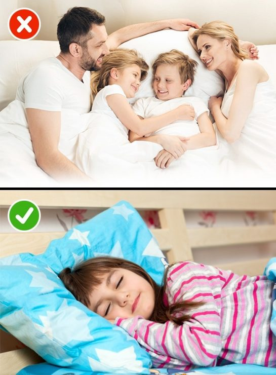 11 Things That Every Couple Do Before Sleep To Stay Happy