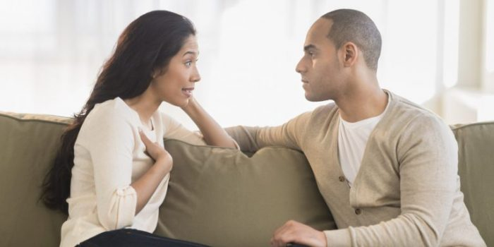 Reasons Why Men Blame A Woman For Breakup