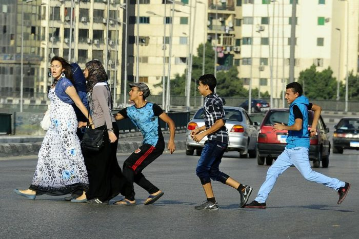 10 Most Dangerous Countries In The World That Are Not Safe For Women