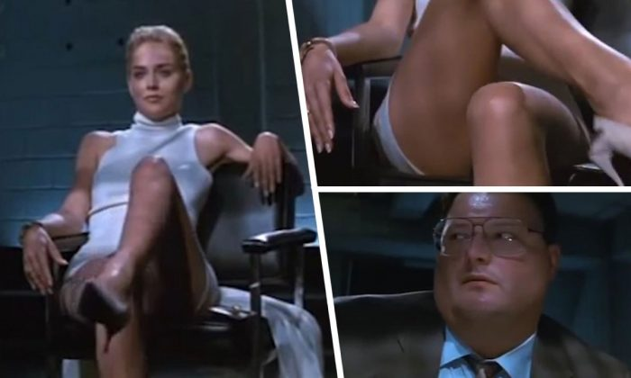This Is Why Only Women's Private Parts Are Shown In Movies And Not Men's