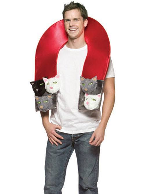 25 Of The Worst Halloween Costumes That Nobody Wants You To See!