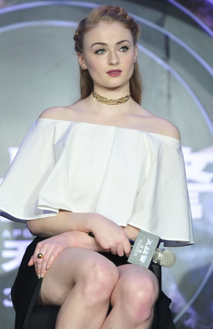 Hottest Pictures Of Sophie Turner That Will Light Up Your Day