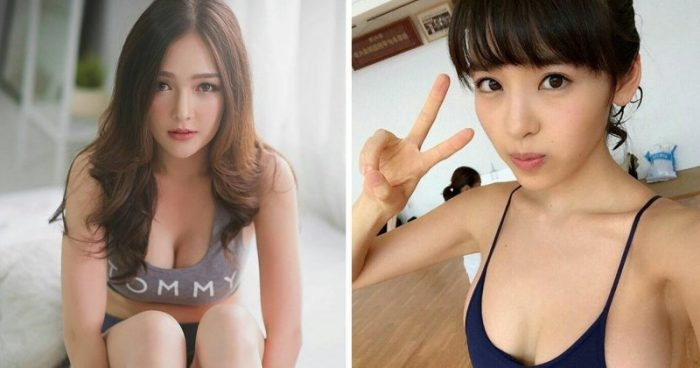 Asian Girls Against Old Age, Or How They Manage To Stay Out Of Time (25 Pics)