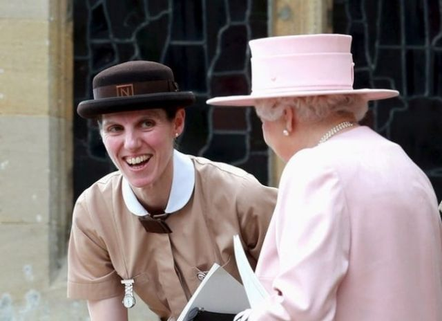 How Do Nannies Work In The Royal Family Of Great Britain (6 Photos)