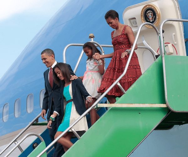 15 Shocking Secrets About The Obama Family