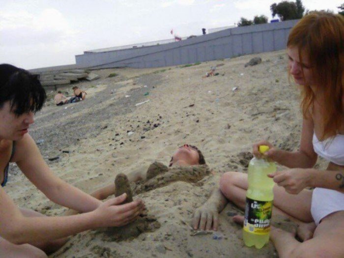 22 Most Shameful and Awkward Moments Caught on Camera