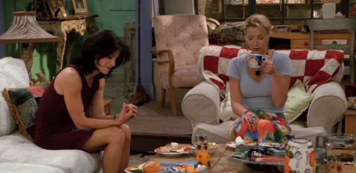 11 Friends Secrets Producers Tried To Hide