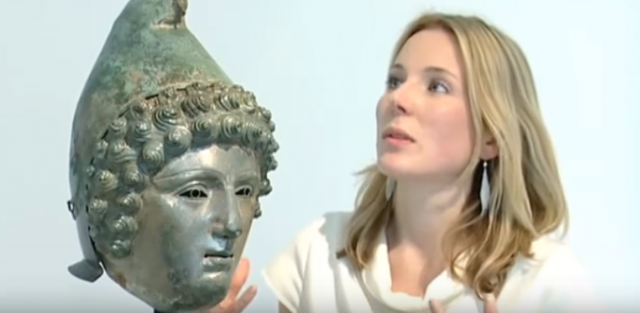 10 Ancient Treasures That Were Recently Discovered