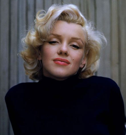 Marilyn Monroe As You've Never Seen Her Before