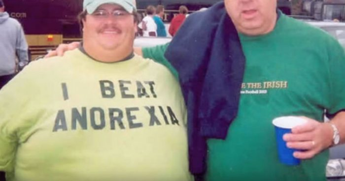 Hilarious T-Shirt Fails That Prove Fashion Isn't Only For The Trendy
