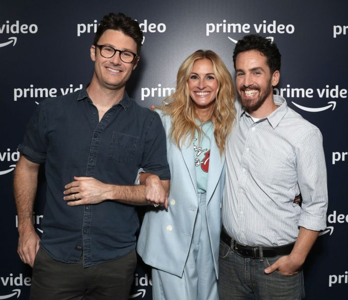 "Julia Roberts – Amazon ""Homecoming"" TV Show Photocall at 2018 TCA Summer Press Tour in LA"