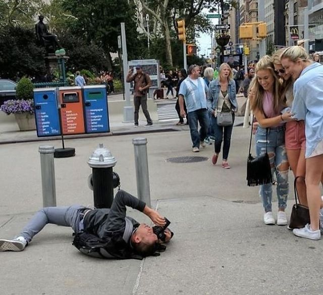 These 30 Photos Prove The Hard Life Of Every Guy