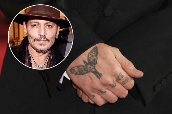 14 Celebrities And Their Hilarious Tattoos