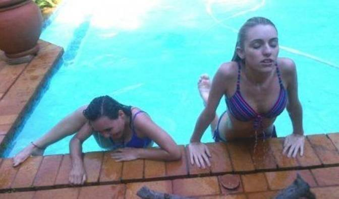 20 Photos That Show Two Types Of Girls