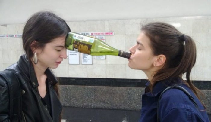 38 Most Shameful And Awkward Moments Caught On Camera