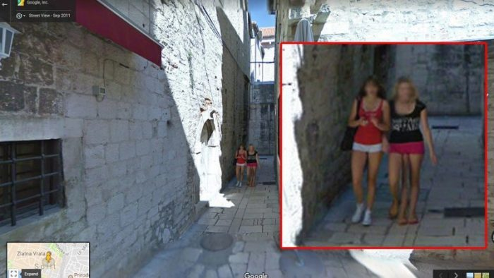 10 Unexpected Findings On Google Maps