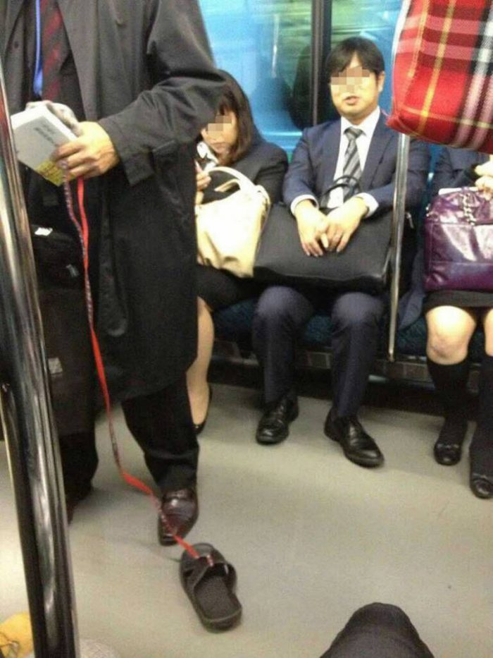 34 Most Funny And Strange Pictures From Asia