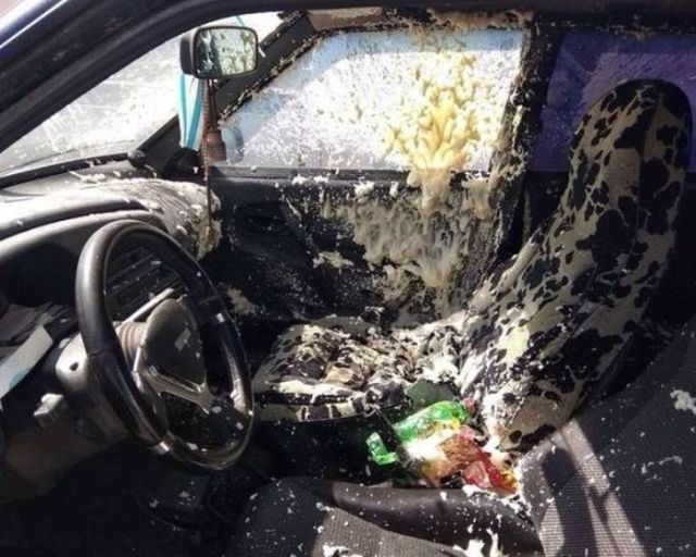 38 Moments When You Have A Bad Day