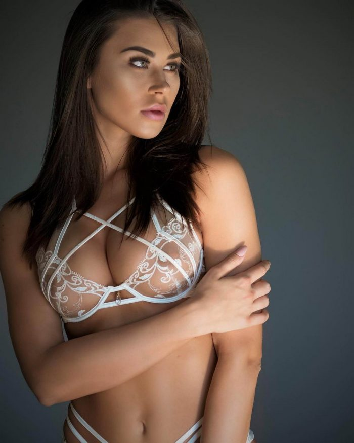 36 Girls With Very Outstanding Qualities