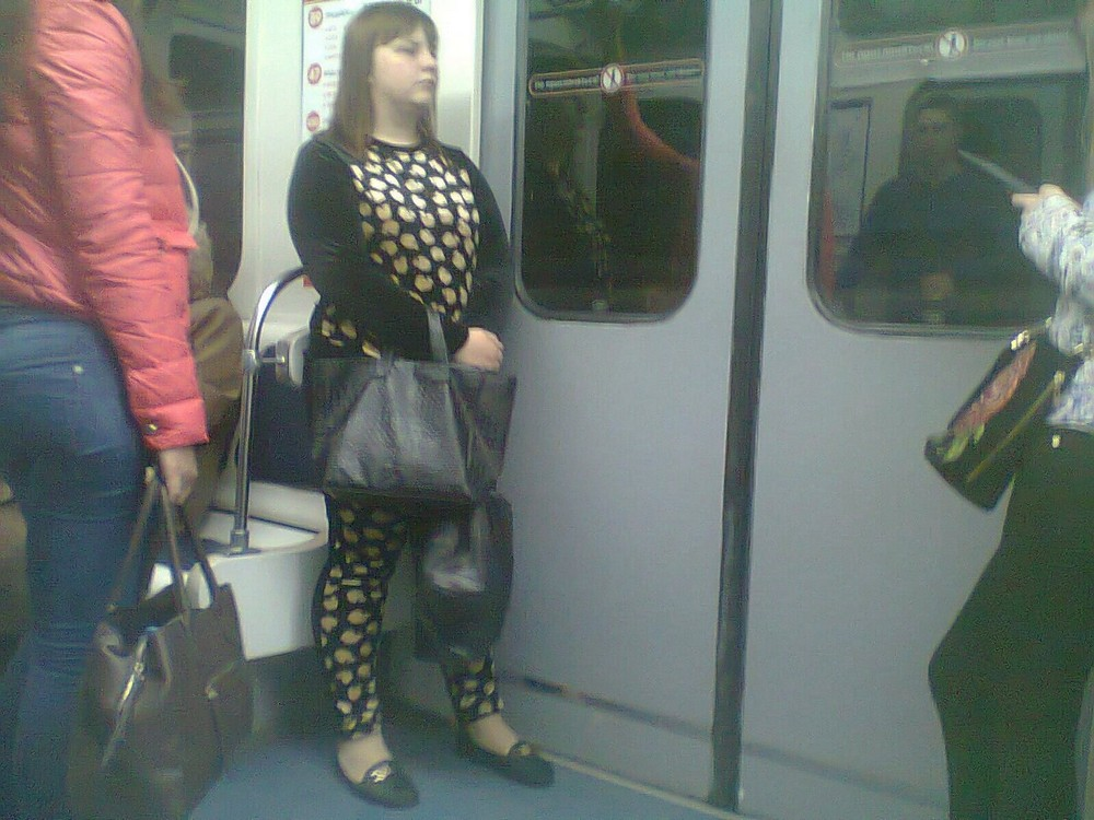 32+ Weird People Who Could Not Care Less About Fashion