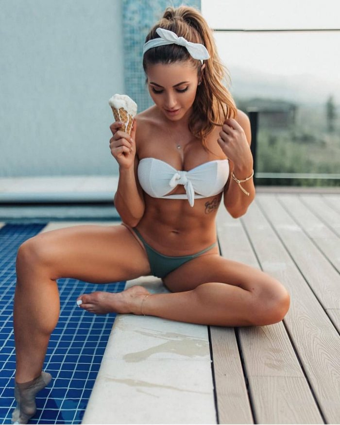 40 Sports And Fitness Queens You Must See