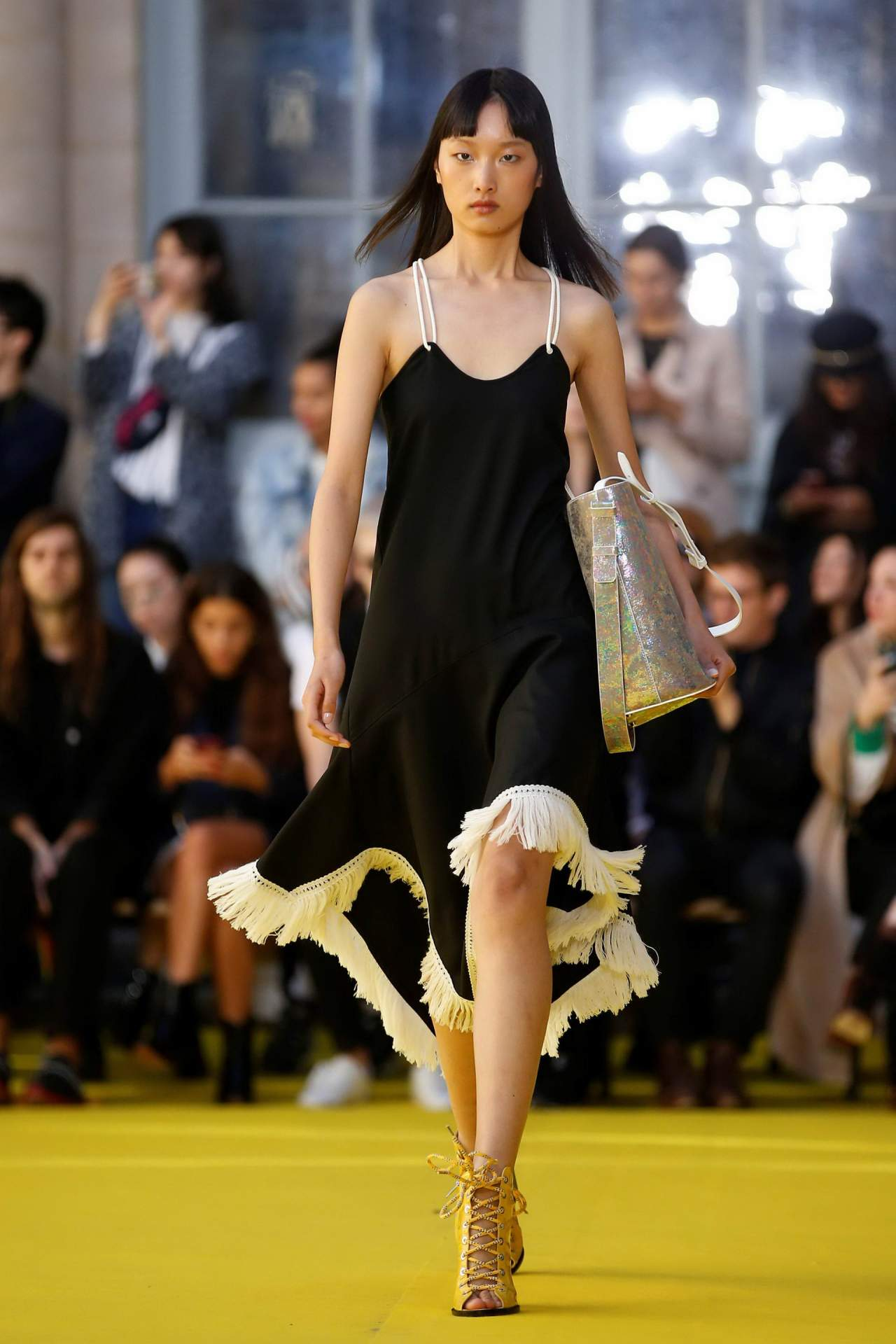29 Bright Moments Of Paris Haute Couture Fashion Week 2018