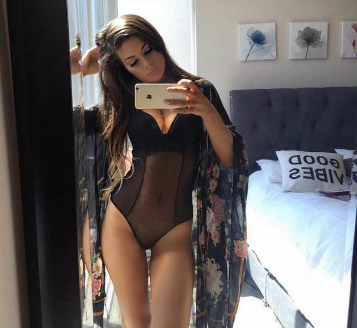 40 Cool Looks Of Cute Women To Make Your Day