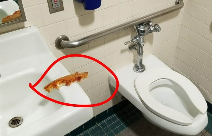40 Weird Photos That Can Not Be Explained