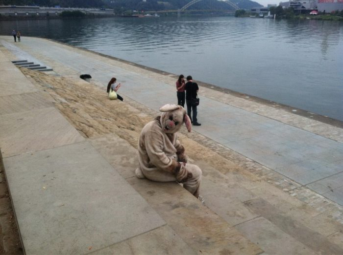 40 Very Strange Photos That Can Not Be Explained