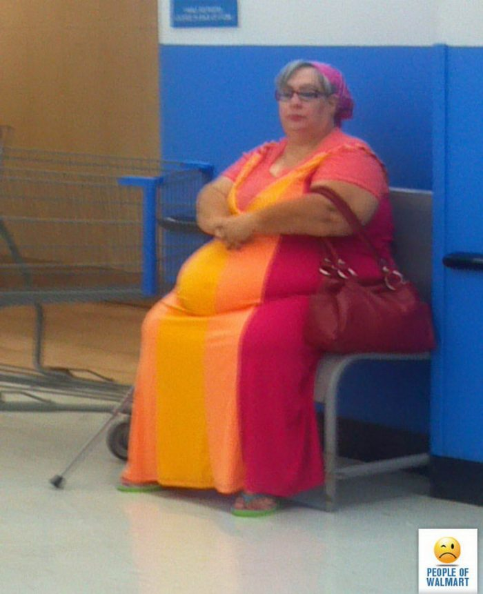 40 Extremely Amusing People Of Walmart Photos That Will Make Your Day