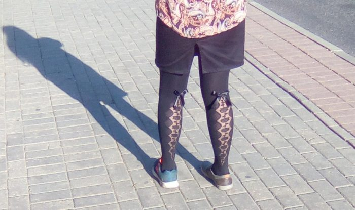 31 Weird People Who Could Not Care Less About Fashion