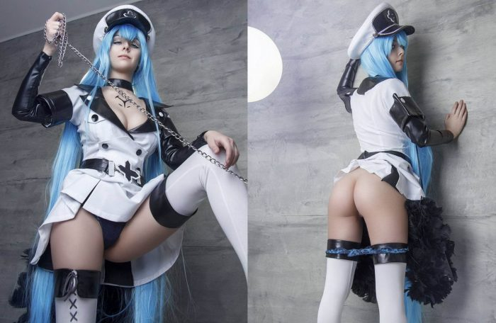 39 Really Cool Cosplay Girls That You Must See
