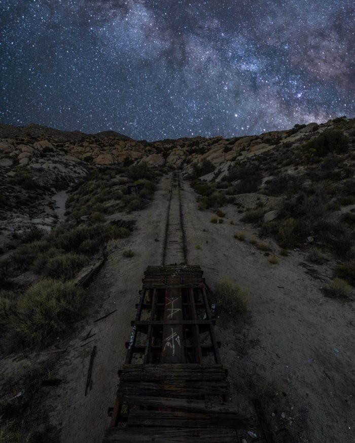 Abandoned America In Stunning Photography Of Alex Mckenzie